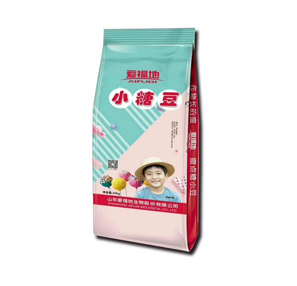 内蒙小糖豆